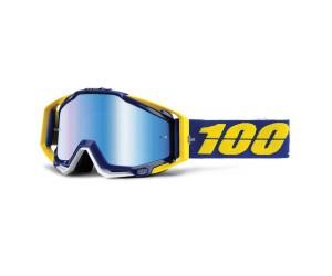 100% Goggle Racecraft Lindstrom