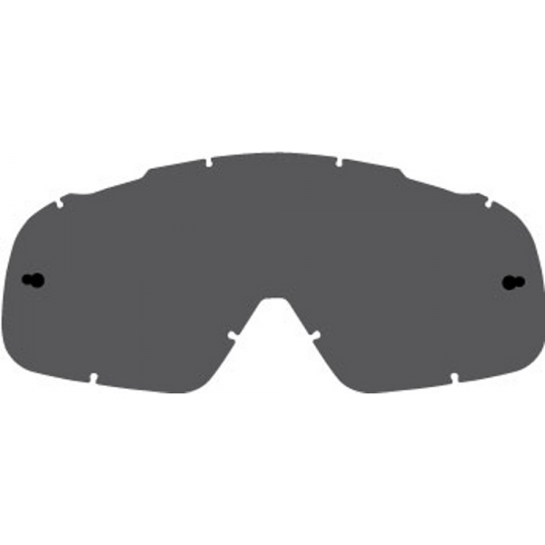 Fox Air Space Replacement Lenses - Standard Grey