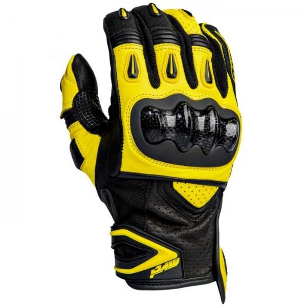 MVD Supermoto SX Pro-2 Glove schwarz-gelb