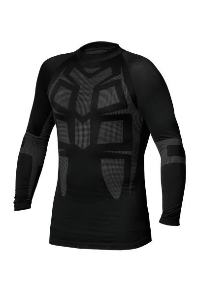 IXS Langarm-Shirt Adonis Herren
