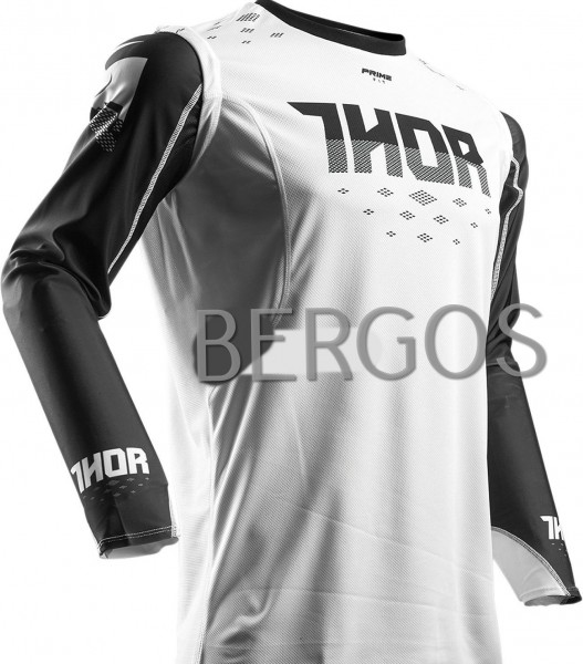 Thor Prime Fit S17 Rohl Jersey