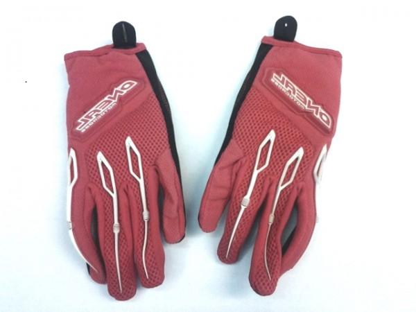 Handschuhe O`Neal Element Gr.8 / S rot