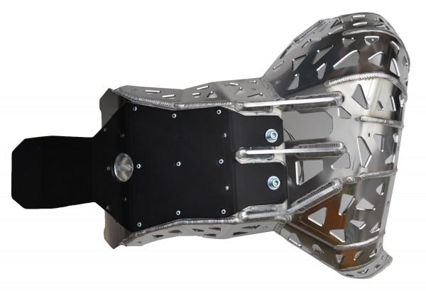 Motorschutz mit Umlenkungsschutz Beta