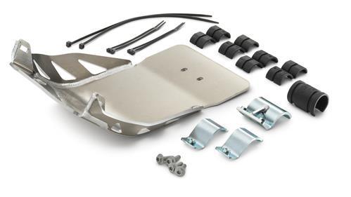 Husqvarna Aluminium Motorschutz