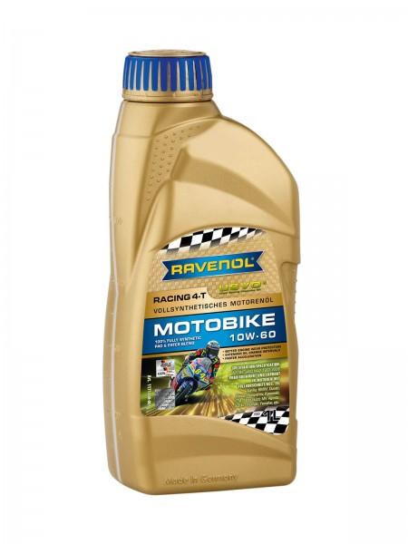 RAVENOL Racing 4-T Motobike SAE 10W-60
