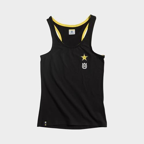Husqvarna Factory Team Tank Top