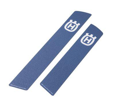Husqvarna Rahmenschutzaufkleber Set