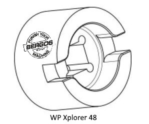 Spezialnuss WP 48 Xplorer