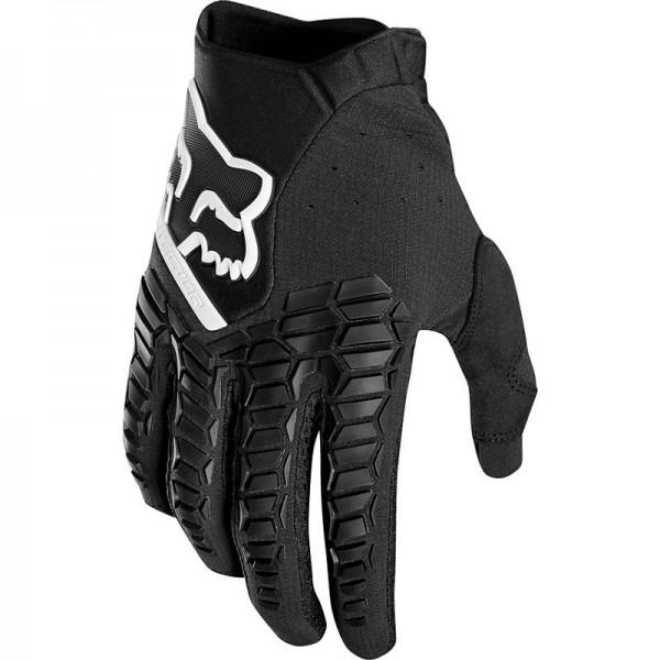 FOX Pawtector Glove Black