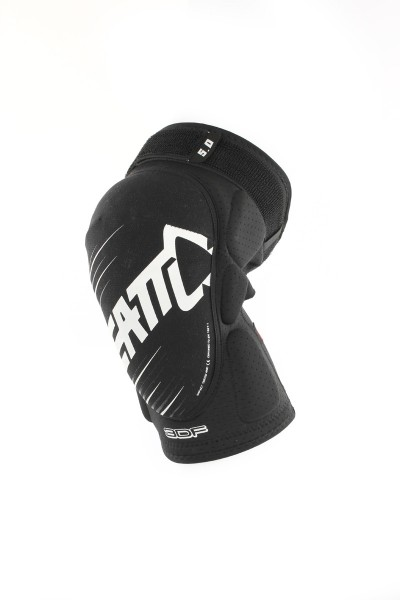 Leatt Knie Protektor 5.0 Junior schwarz