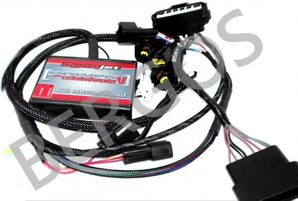 Powercommander V für Husqvarna 701