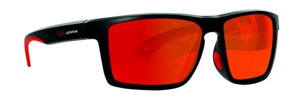 Jopa Sunglasses V200 Black Red