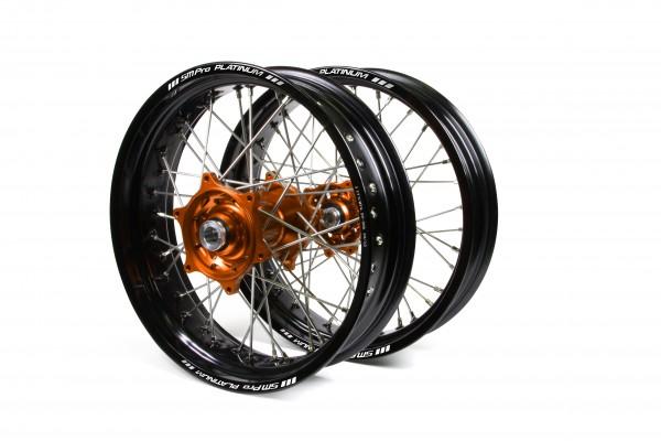 Supermoto Vorderrad KTM Talon / SM Pro