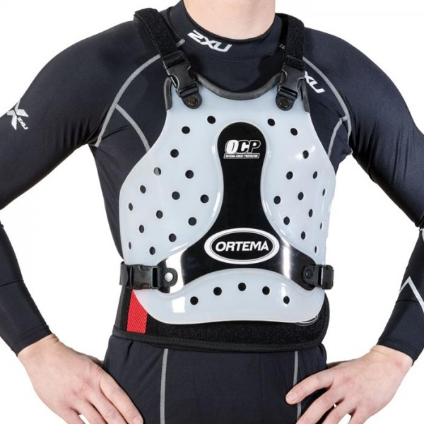 ORTEMA- OCP Chest Protector mit Gurtsystem