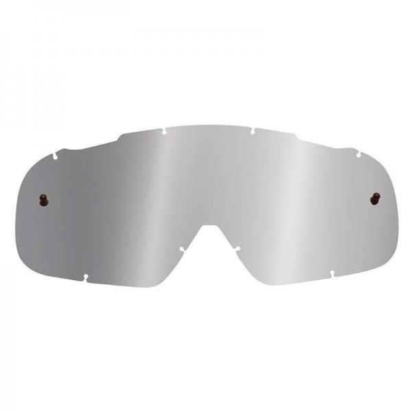 Fox Airspace/ Main II Lexan Lenses - Dark Grey