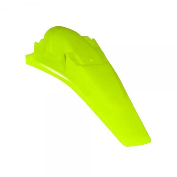 Husqvarna Kotflügel hinten neon gelb