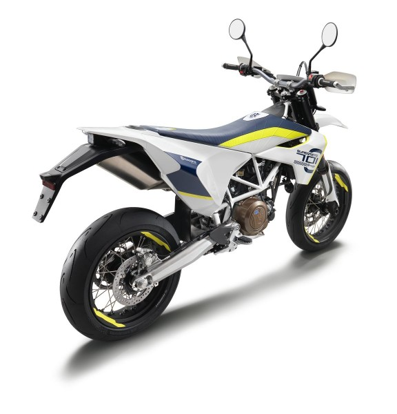 husqvarna 701 supermoto bergos racing. Black Bedroom Furniture Sets. Home Design Ideas