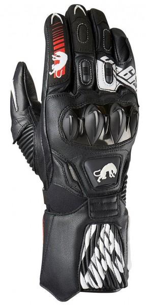 Furygan Glove FIT-R2 Black-White