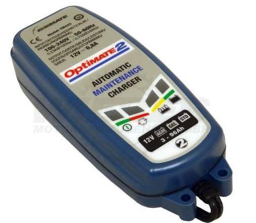 Batterie Ladegerät Optimate 2