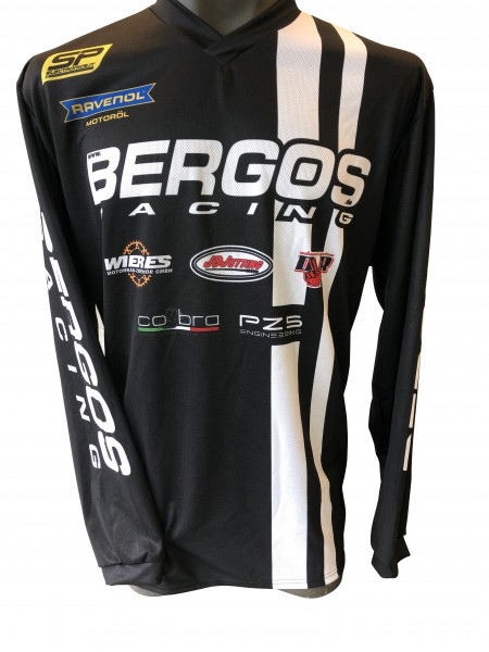 Bergos MX Enduro Team Shirt