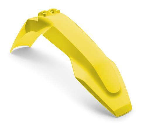 Husqvarna Kotflügel vorne gelb