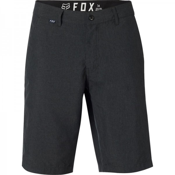 FOX Essex Tech Short Heather Graphite