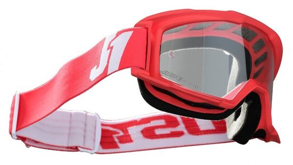 Just1 Goggle Vitro Red