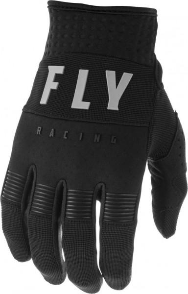 Fly Racing F-16 Glove Black