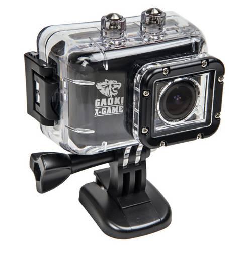 GAOKI 1 X-Game Outdoor Sport Cam