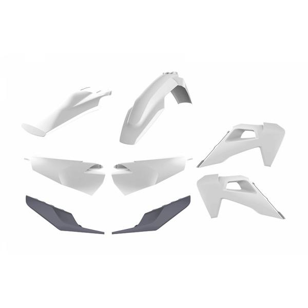 Plastik Full Kit Husqvarna OEM 2020