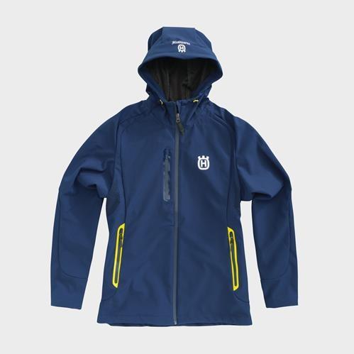 Husqvarna Women Corporate Hardshell Jacket