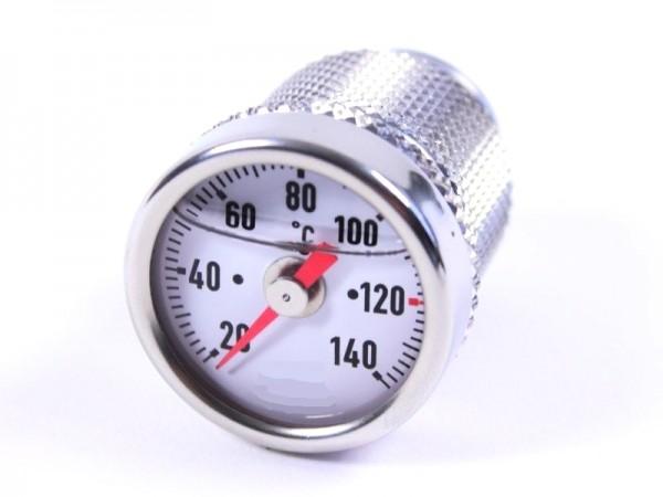 Ölthermometer Husqvarna 701