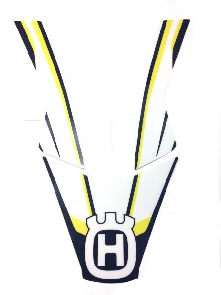 Husqvarna Ergänzungsdekor 701 Kotflügel vorn