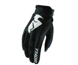 Thor Glove Youth Sector Black
