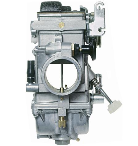 Mikuni Vergaser TM36 für Honda XR400