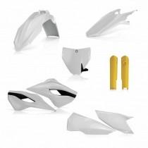 Plastik Full Kit Husqvarna Enduro OEM14