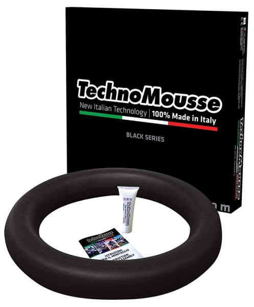 TechnoMousse Moosgummi 140/80-18 Enduro