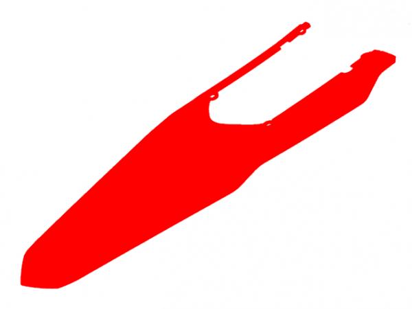 Gas Gas Kotflügel hinten rot