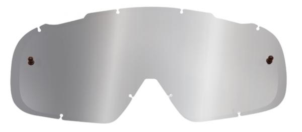 Fox Air Space Replacement Lenses - Chrome Spark