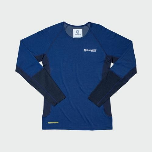 Husqvarna Functional Undershirt Long