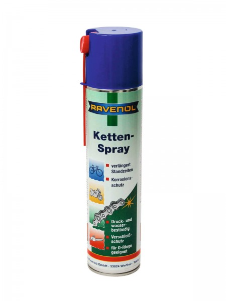RAVENOL Ketten-Spray