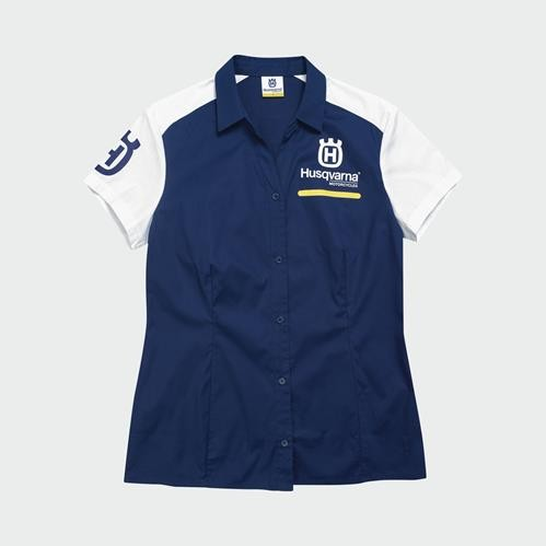 Husqvarna Women Replica Team Shirt