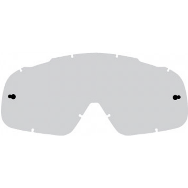 Fox Air Space Replacement Lenses - Standard Clear