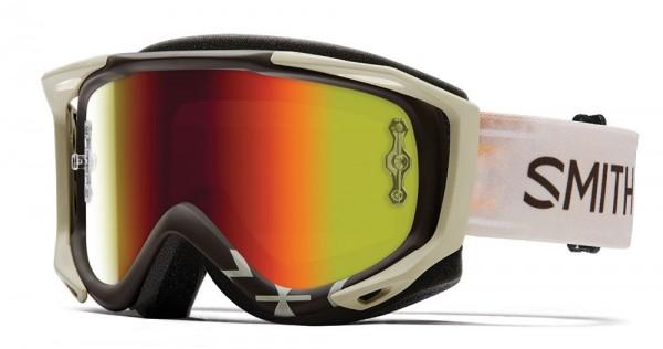Smith Optics Brille V2 SX lasso