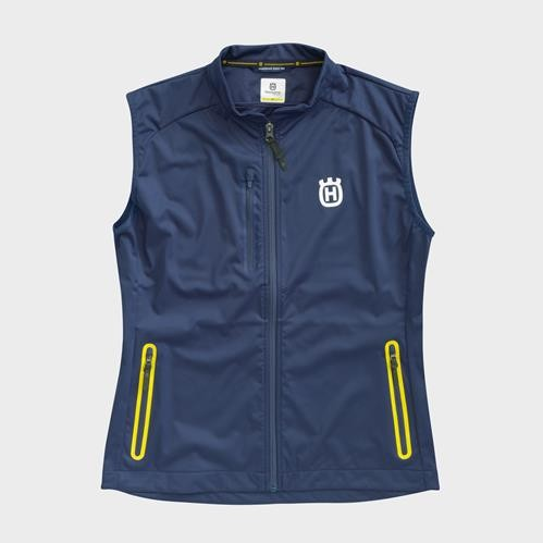 Husqvarna Women Corporate Softshell Vest