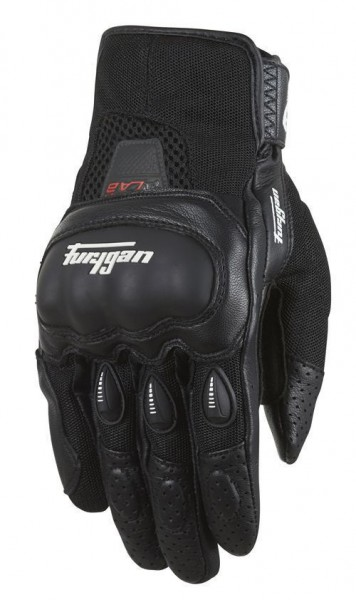 Furygan Glove Lancaster Black