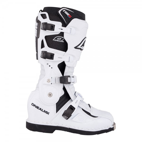Oneal RDX MX-Stiefel weiss Gr.43