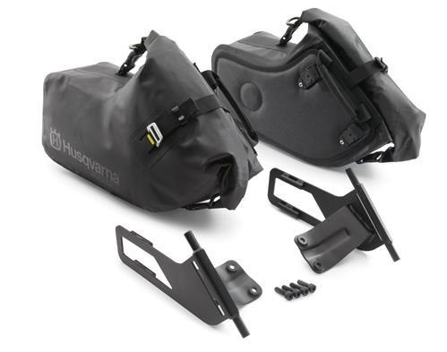 Husqvarna Seitentaschen-Set Vitpilen 701