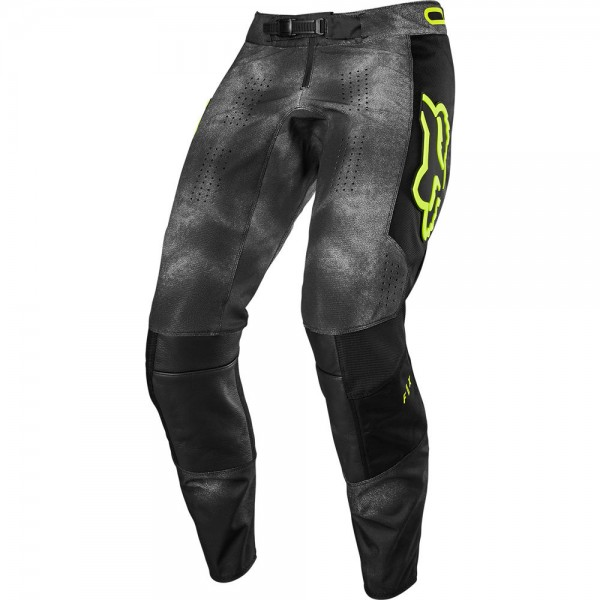 FOX 360 Haiz Pant Black