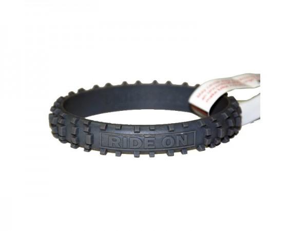Dirtboy Offroad Armband Grau